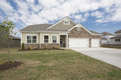 Spring Hill Single Family Home Active - Showing: 8050 Forest Hills Drive, #336
