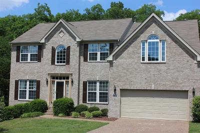 Smyrna Single Family Home Active - Showing: 3703 Montgomery Way