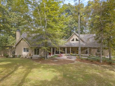 Kingston Springs Single Family Home For Sale: 1148 Forest Drive