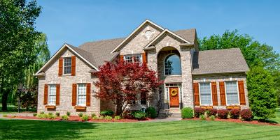 Brentwood TN Single Family Home For Sale: $630,000