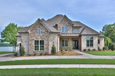 Hendersonville Single Family Home Active - Showing: 112 Bell Harbor