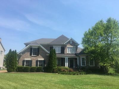 Thompsons Station  Single Family Home Active - Showing: 3816 Robbins Nest Ct