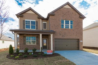 Spring Hill Single Family Home Active - Showing: 8052 Forest Hills Drive, #335