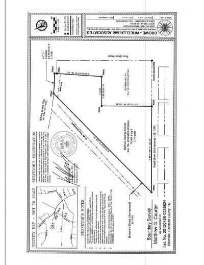 Nashville Residential Lots & Land Under Contract - Showing: Whites Creek Pike