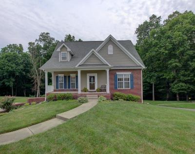 Clarksville Single Family Home Active - Showing: 265 Cullom Way