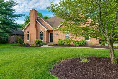 Murfreesboro Single Family Home Active - Showing: 1502 Canterbury Ln