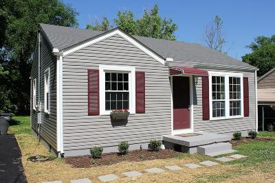 Columbia Single Family Home Active - Showing: 1814 Parkway Ave