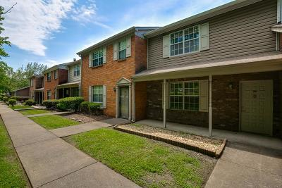 Hendersonville Condo/Townhouse Under Contract - Showing: 430 Walton Ferry Rd Apt 108 #108