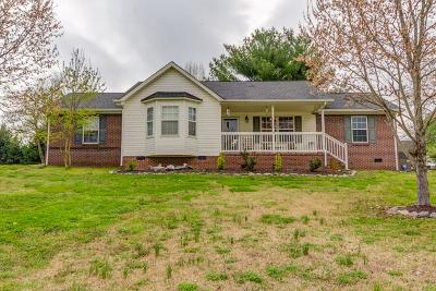 Columbia Single Family Home Active - Showing: 508 Sherry Dr
