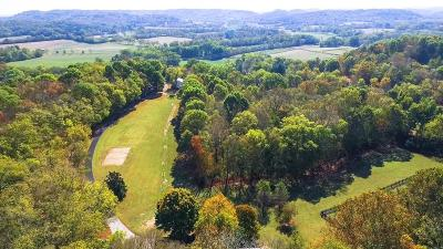 Franklin Residential Lots & Land For Sale: 2032 Old Hillsboro Rd