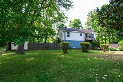 Single Family Home Active - Showing: 1132 Lakeside Dr