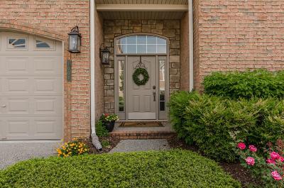 Hendersonville Single Family Home For Sale: 1004 Peck Pl