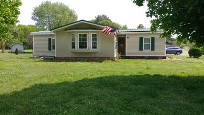 Murfreesboro Single Family Home Under Contract - Showing: 271 Cutoff Rd