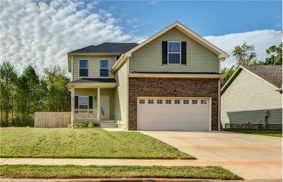 Oak Grove Single Family Home For Sale: 225 Azalea Drive