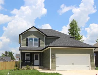Clarksville Single Family Home Active - Showing: 148 Magnolia Place