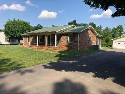 Woodbury Single Family Home Under Contract - Showing: 781 Hollow Springs Rd