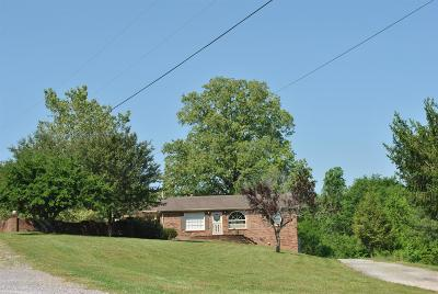 Houston County, Montgomery County, Stewart County Single Family Home Active - Showing: 304 Mayhew Rd