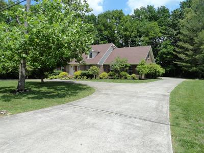 Houston County, Montgomery County, Stewart County Single Family Home Active - Showing: 1232 Willow Bend Dr