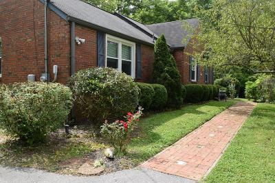 Antioch Single Family Home Under Contract - Showing: 6222 Pettus Rd
