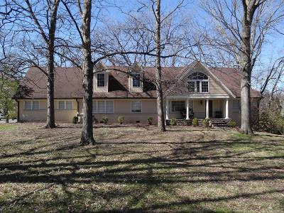 Nashville Single Family Home Active - Showing: 629 Brook Hollow Rd