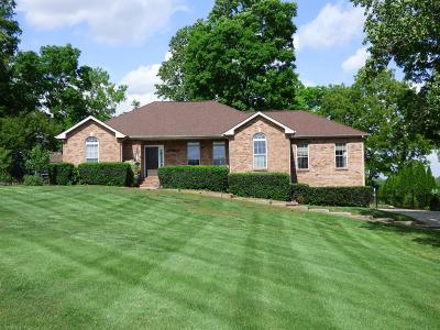Houston County, Montgomery County, Stewart County Single Family Home Active - Showing: 1739 Riverhaven Dr