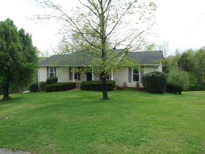 Goodlettsville Single Family Home For Sale: 220 Charleston Dr