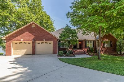 Winchester Single Family Home For Sale: 15 E Rockcrest Cir