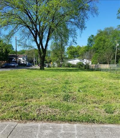 Nashville Single Family Home For Sale: 1604 Wheless