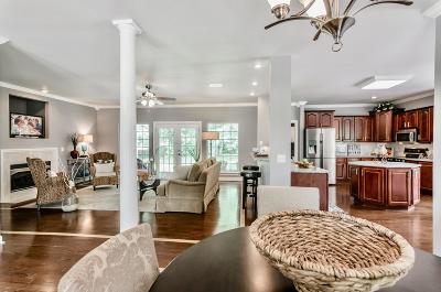 Old Hickory Single Family Home Active - Showing: 108 Fields Dr