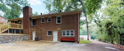 Clarksville Single Family Home For Sale: 407 Sugar Tree Dr