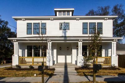 East Nashville Single Family Home For Sale: 2046 Straightway Ave