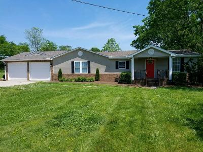 Franklin Single Family Home For Sale: 1771 Lewisburg Pike