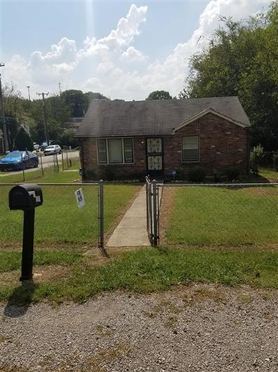Nashville Residential Lots & Land For Sale: 1424 Otay St