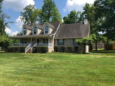White House Single Family Home Active - Showing: 201 Orchard Park Dr