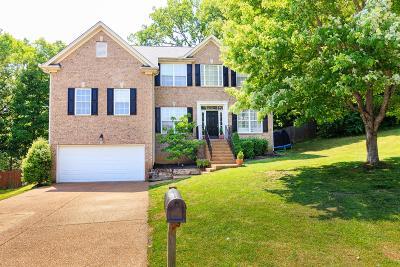 Mount Juliet Single Family Home Active - Showing: 4011 Lenox Ct