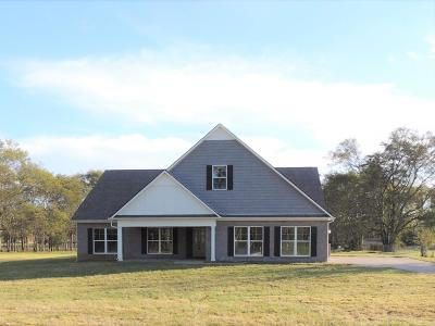 Columbia Single Family Home Active - Showing: 3910 Kelley Farris Rd