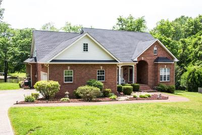 Hendersonville Single Family Home For Sale: 112 Nan Dr