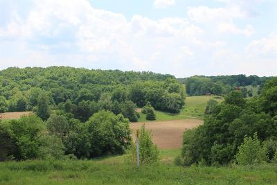 White Bluff TN Residential Lots & Land For Sale: $395,000