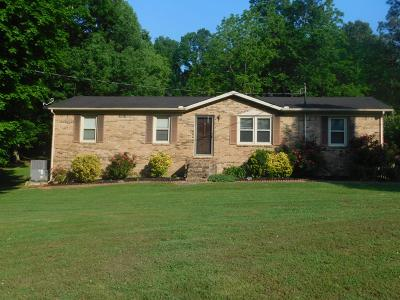 Lewisburg Single Family Home Active - Showing: 1305 Webb Rd