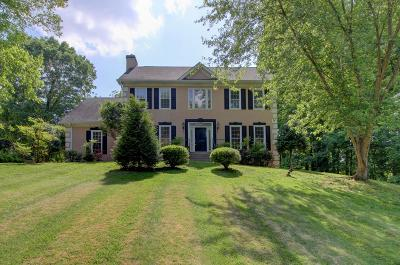 Clarksville Single Family Home Active - Showing: 2702 Wakefield Dr