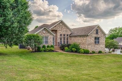 Williamson County Single Family Home Active - Showing: 1726 Shetland Ln