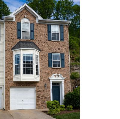 Nashville Condo/Townhouse Under Contract - Showing: 7277 Charlotte Pike Unit 211