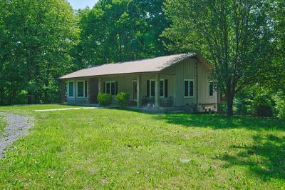 Single Family Home Sold: 3080 Pleasant Ridge Rd