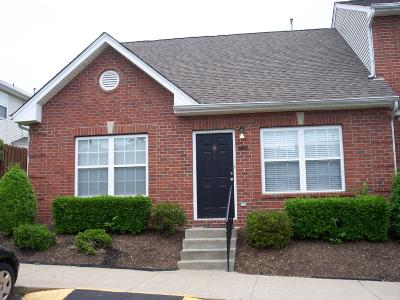 Franklin Condo/Townhouse Under Contract - Showing: 1101 Downs Blvd Apt G101