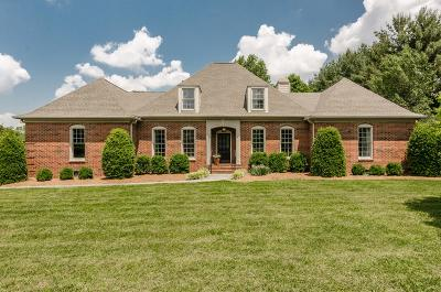 Brentwood Single Family Home Under Contract - Showing: 528 Wilson Run