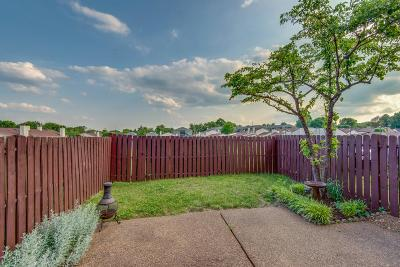 Madison Condo/Townhouse For Sale: 1038 Heritage Dr