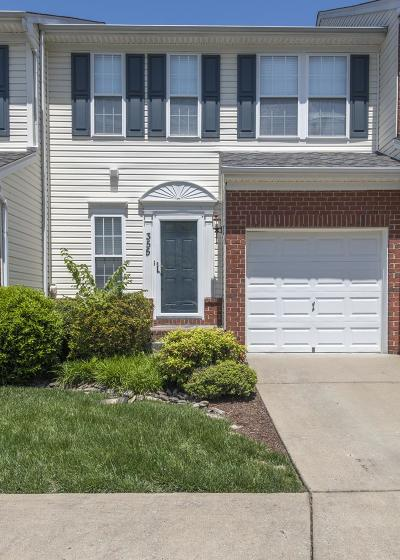 Nashville Condo/Townhouse Under Contract - Not Showing: 7277 Charlotte Pike Unit 355
