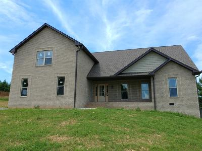 Springfield Single Family Home For Sale: 2012 Hickory Drive