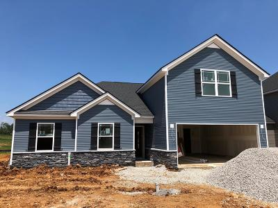 Spring Hill  Single Family Home For Sale: 121 East Coker Way Lot 42