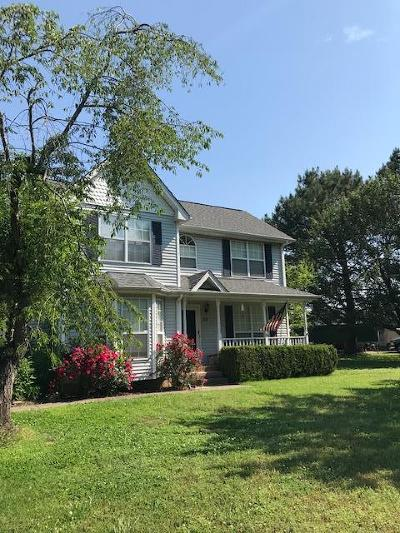 Lavergne Single Family Home Active - Showing: 118 Sweetgum Dr